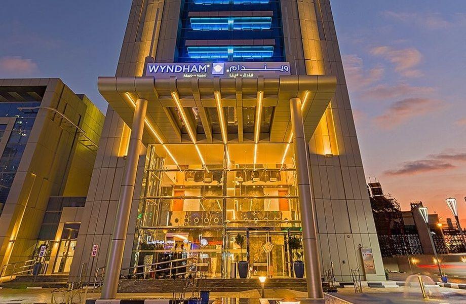 Доходные апартаменты в Дубае