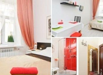 Апарт-Отель на Невском проспекте в собственность