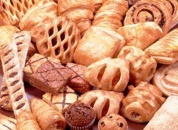 Перспективная пекарня в новом развивающемся районе