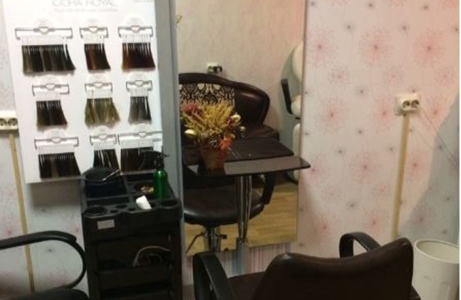Прибыльная парикмахерская