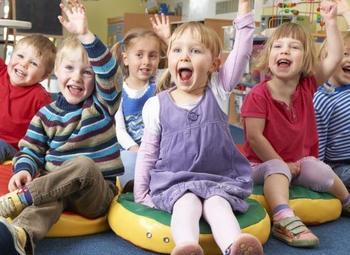 Детский сад с отличным потенциалом