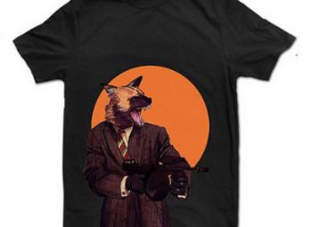 Интернет Магазин фирменных футболок