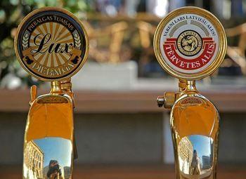 Магазин разливного пива в Ломоносове