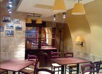 Не дорогой ресторан в Приморском районе