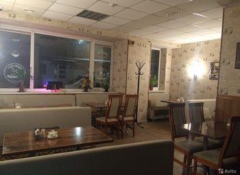 Кафе с пекарней в Петроградском районе  в аренду