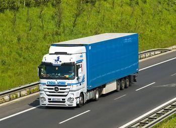 Бизнес по перевозке грузов с 6-летним опытом