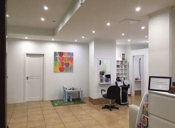 Готовое помещение под салон красоты с оборудованием