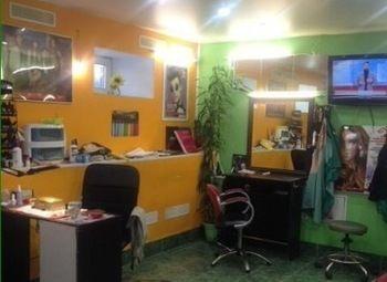 Салон красоты в районе Пискаревки