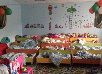 Прибыльный детский сад в крупном жилом районе