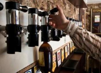 Прибыльный  магазин разливного пива
