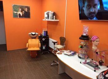 Семейная парикмахерская в Приморском районе
