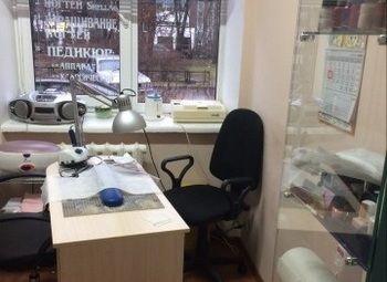 Салон красоты Калининский район