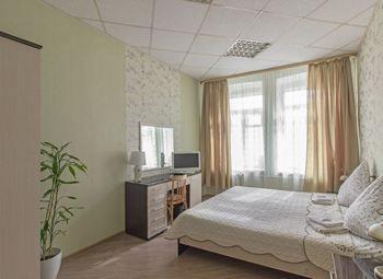 Уютный мини-отель в историческом центре Санкт-Петербурга