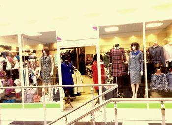 Магазин женской одежды и аксессуаров с высокой прибылью