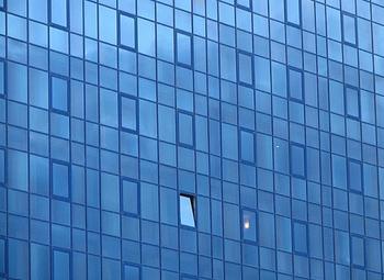 Производство светопрозрачных конструкций