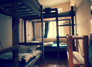 Уютный хостел рядом с метро Достоевская