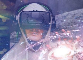 Первый в Мире квест в виртуальной реальности