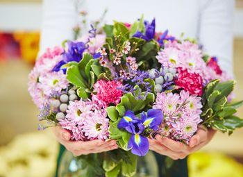 Прибыльный интернет магазин цветов