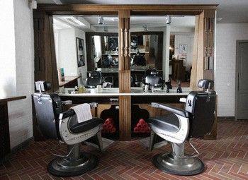 Прибыльная парикмахерская в спальном районе