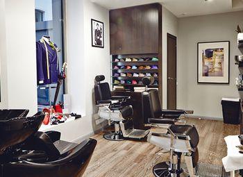 Прибыльная парикмахерская в спальном районе за выгодную цену