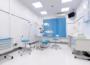 Стоматология, клиника и лаборатория