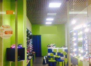 Магазин детской обуви в популярном торговом центре