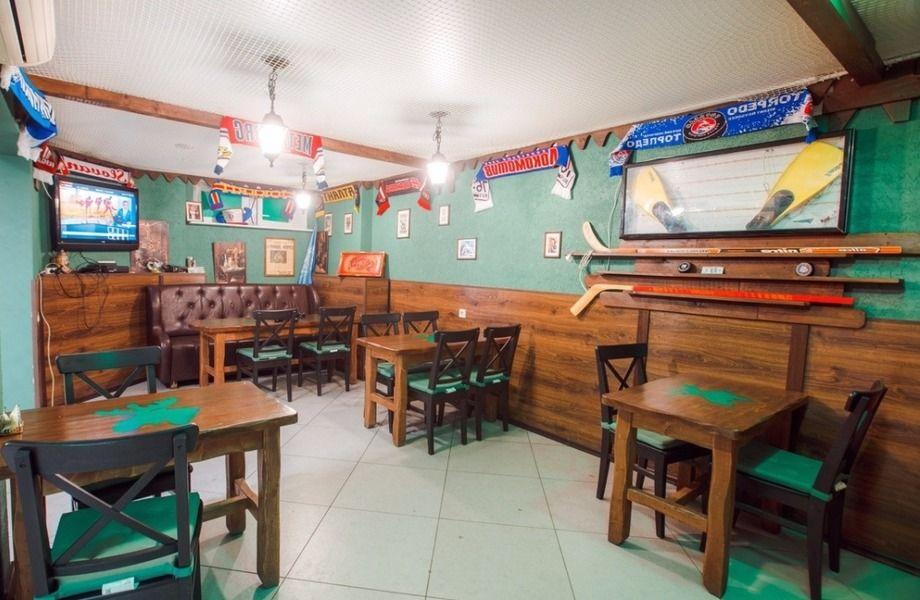 Бар-магазин разливного пива у  ТЦ Меркурий