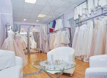 Дизайн студия по пошиву свадебной одежды