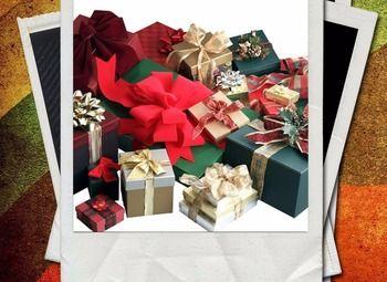 Магазин подарков с большим товарным остатком