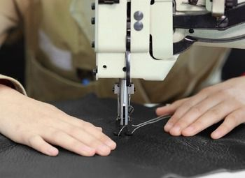 Ателье по пошиву одежды и мастерская по ремонту обуви