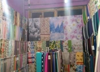 Прибыльный магазин тканей