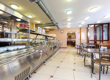 Банкетный зал, Кафе-столовая в Красном Селе
