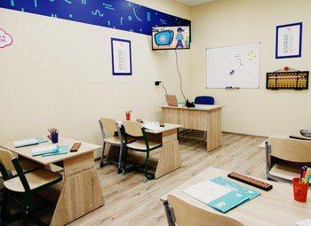 Детский центр по цене оборудования