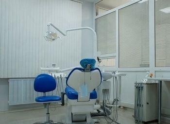 Стоматологическая клиника с высоким сервисом