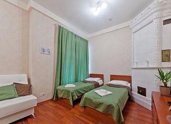 Апарт-отель в шаговой доступности от м. Пл. Восстания
