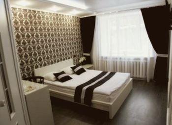 Полноценный отель с высоким доходом