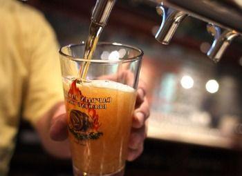 Эксклюзивный магазин-бар разливного пива