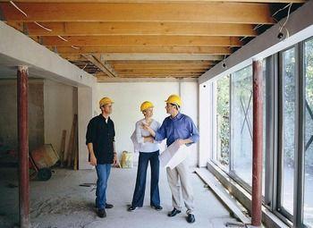 Готовое ООО в сфере строительной отделки
