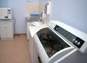 Стоматологический кабинет на Невском в собственность