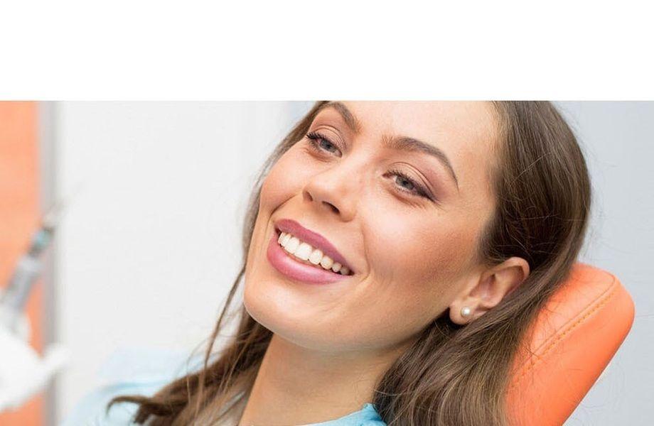 Стоматология полного спектра услуг