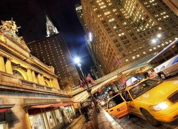 Прибыльная таксомоторная компания из 9 новых авто