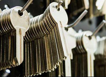 Мастерская по изготовлению ключей и оказанию бытовых услуг
