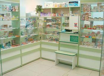 Аптека в Приморском районе на территории жилого комплекса