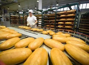 Завод в собственность по производству хлебобулочных изделий