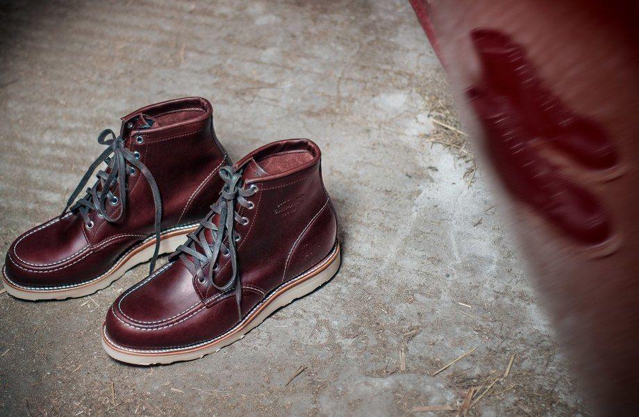 Прибыльный Магазин оригинальной американской обуви