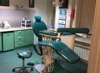 Стоматологическая клиника в золотом треугольнике