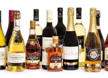 Оптовая торговля алкогольной продукцией с лицензией