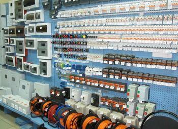 Интернет магазин электрооборудования