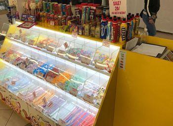 Срочная продажа - сеть торговых точек сладостей и напитков