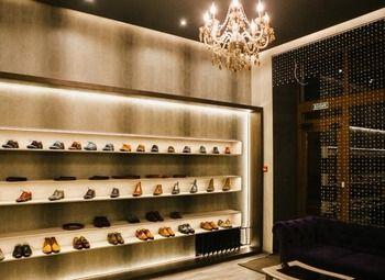 Прибыльное производство обуви и верхней одежды премиум-класса